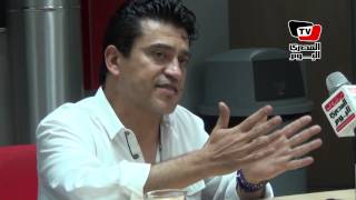 اغاني طرب MP3 وائل عبد الله: تقديم السينمائيين للفيديو سبب الطفرة التي شهدناها في رمضان تحميل MP3