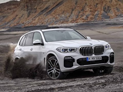 2019 BMW X5 - The World Best SUV! (A Fantastic) | OtoVilLa