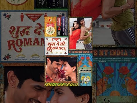 Download Shuddh Desi Romance HD Mp4 3GP Video and MP3