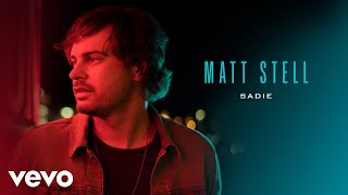 Matt Stell Sadie
