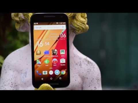 Motorola Moto G 2015, Video recensione