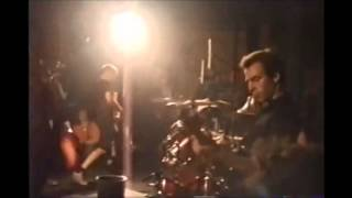 Fugazi - Turnover (live)