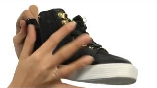 MICHAEL Michael Kors Kids Ivy Sneaker (Toddler/Little Kid/Big Kid)  SKU#:8175106