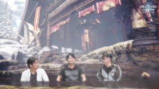 [Monster Hunter World: Iceborne] - Journal des Développeurs #1 - PS4, XBOX ONE, PC