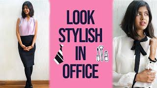 Office Wear Guide For Women!  Sejal Kumar