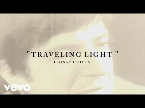 Traveling Light (Lyric Video)