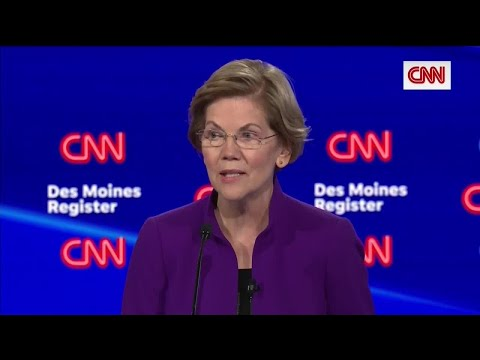 OTR: Did Warren make right move pulling back on confrontation with Sanders?