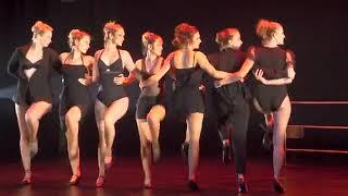Mix Dance Studio - DIJON