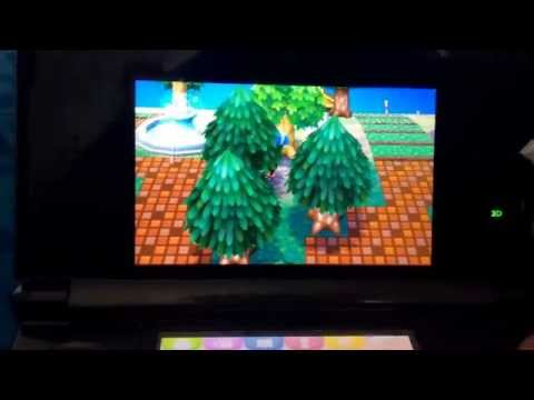 Animal Crossing New Leaf How To Chop Down A Tree Mp3