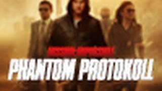 Mission Impossible - Phantom Protokoll Film Trailer