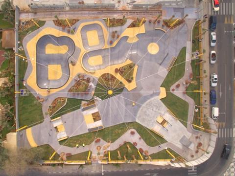 X-Dubai Skate Park opens to the public