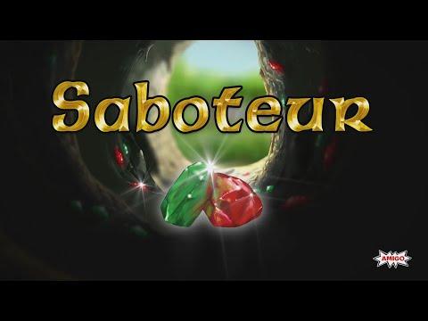 Spieletrailer Saboteur - The Lost Mines - Vorschaubild