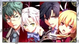videó The Legend of Heroes: Trails of Cold Steel
