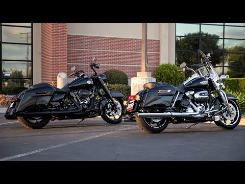 2021 Harley-Davidson Road King® Special in Baldwin Park, California - Video 1