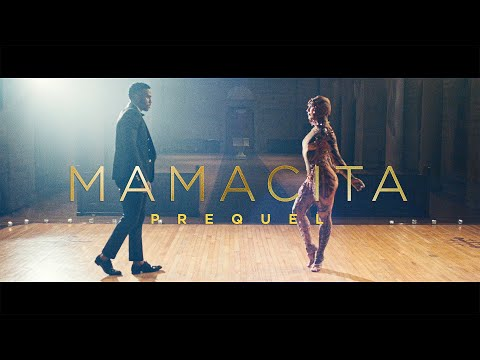 Jason Derulo - Mamacita (feat. Farruko) [OFFICIAL MUSIC VIDEO PREQUEL] - Jason Derulo