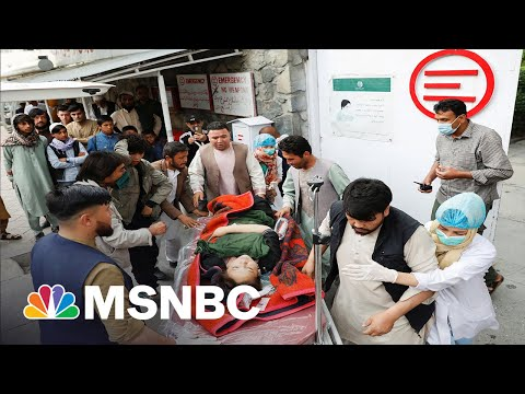 Studying Past Disasters To Predict The Future | MSNBC