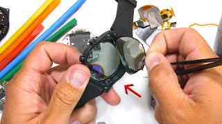 TicWatch Pro 4G Teardown!