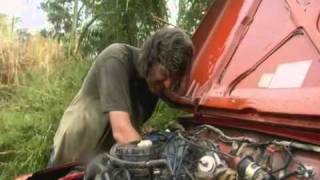 Top Gear Special - Bolivia (Bits you didn't see Pt.1)