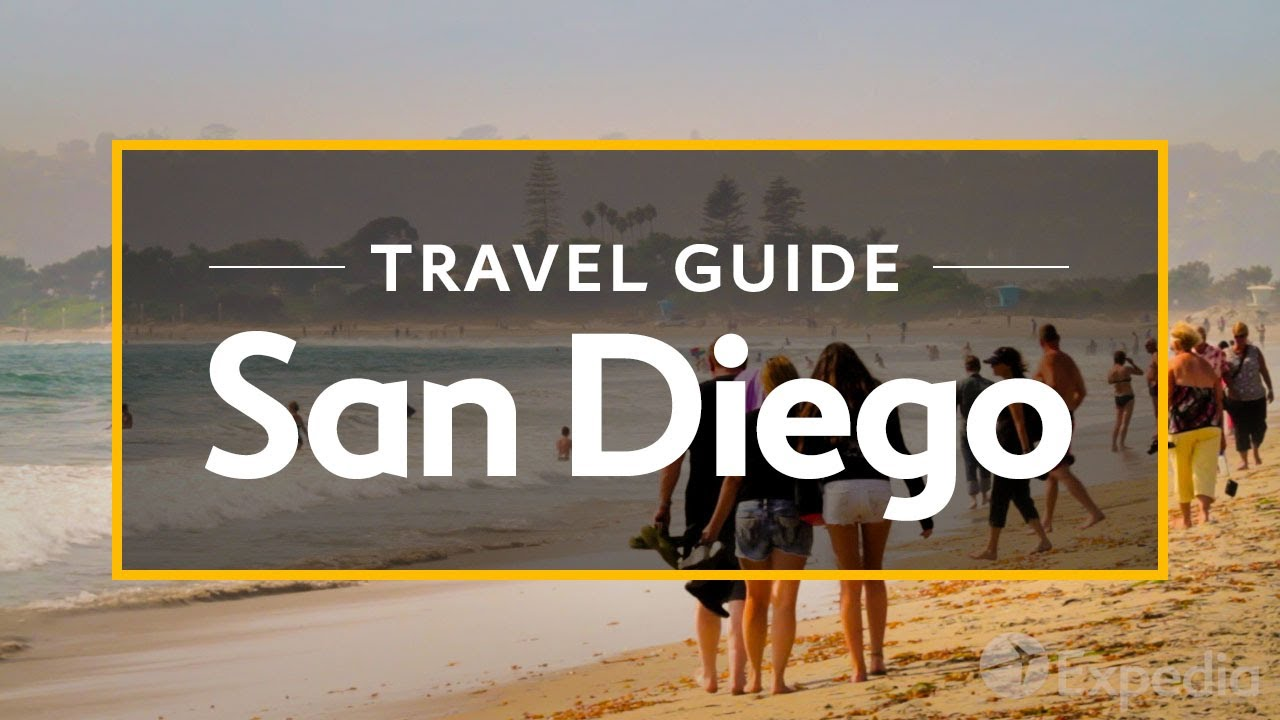San Diego-Video-1