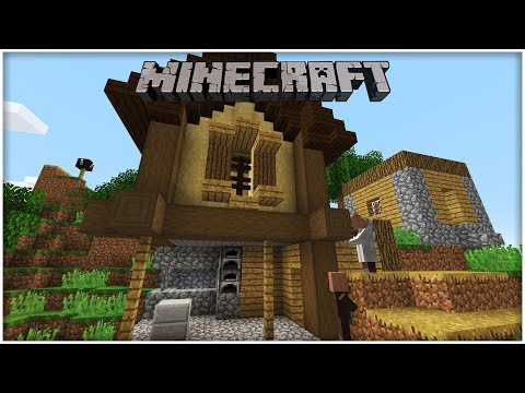 Minecraft with Jansey 1.13 | Episode 1 | Survival Let's Play