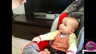 Funny Baby Video Compilation  Top 10 Funny Baby Video 2015