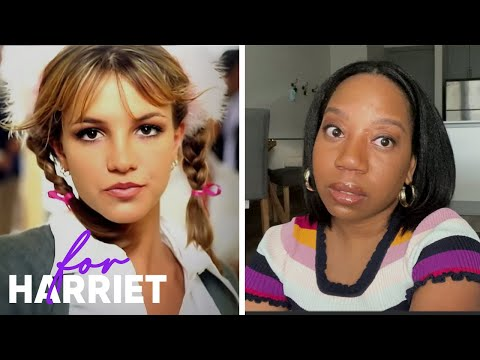 We really should've left Britney alone...