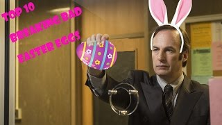 Better Call Saul: Top 10 Best Breaking Bad Easter Eggs