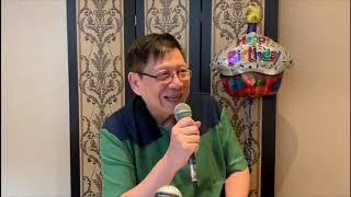 香港最新局勢及博弈推敲 倫敦網聚(上)〈蕭若元:理論蕭析〉21-07-2019