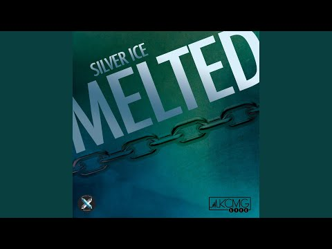 Silver Ice Floe