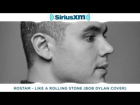 Rostam covers Bob Dylan - Like A Rolling Stone
