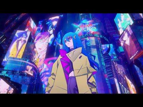Ado - Yoru no Pierrot (TeddyLoid Remix)