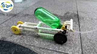 Gigo Набор для курса обучения Жидкость и гидравлика
