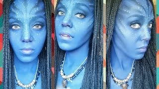 dark avatar make up tutorial most popular videos