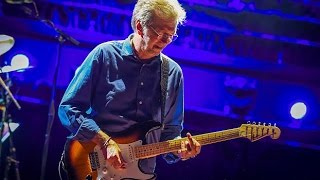 Eric Clapton   I Shot The Sheriff. Live At The Royal Albert Hall 2015