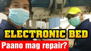 🔘 How to repair HillRom Bed | Hospital Bed