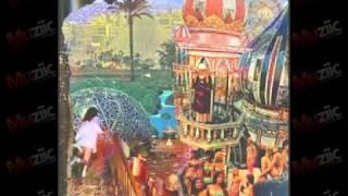 106 - Butcher Blades - The Swan Machine