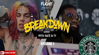 "The Breakdown with Nate & Ty Ep.1 What Exactly Is ""Checking In""???"