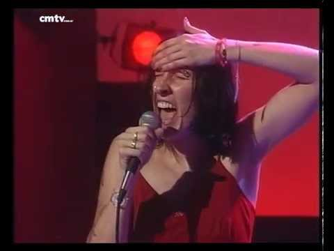 Aterciopelados video Expreso Amazonas - CM Vivo 1997