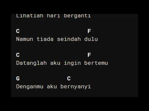 CHORD LIRIK PETERPAN AYAH Mp3
