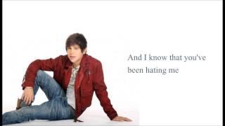 Austin Mahone - 11:11 (Lyrics)