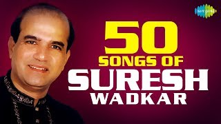 Top 50 Songs of Suresh Wadkar | सुरेश   - YouTube