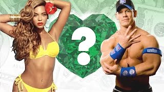 WHO'S RICHER? - Beyonce or John Cena? - Net Worth Revealed!