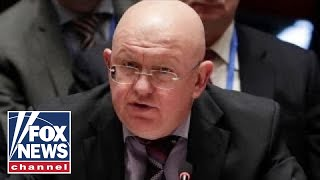 Russia warns against Syrian strike - Video Youtube