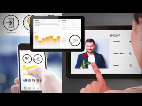 eSMART Technologies SA