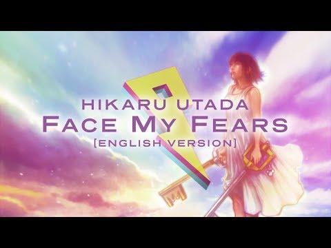 Hikaru Utada  Skrillex Face My Fears English Version