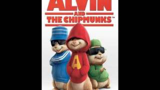 Timbaland feat. Drake - Say Something (Chipmunks)