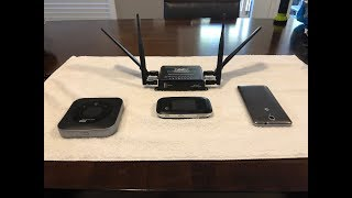 The Best Mobile Routers and Hotspots 2018 Edition