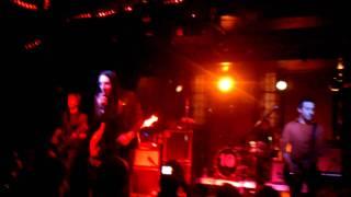 Into the Dark - The Juliana Theory (9/11/10)