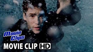 The Giver - Never Before Clip