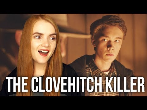 The Clovehitch Killer (2018) Horror Movie Review
